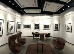 "The Global Group and Dr. Johnny Hon partnered with the South African Consulate General in Hong Kong, Unveil ""The Heritage Collection"", a Charity Exhibition by Documentary Photographer Matthew Willman"
